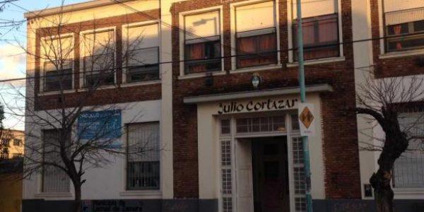 escuela de Cortzar
