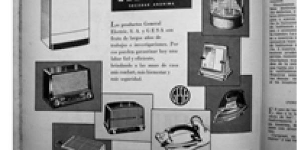 publicidad General Electric
