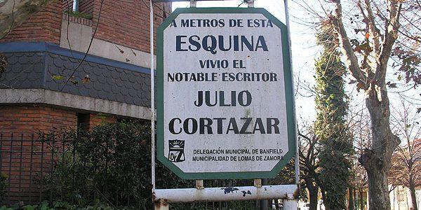 Cartel esquina